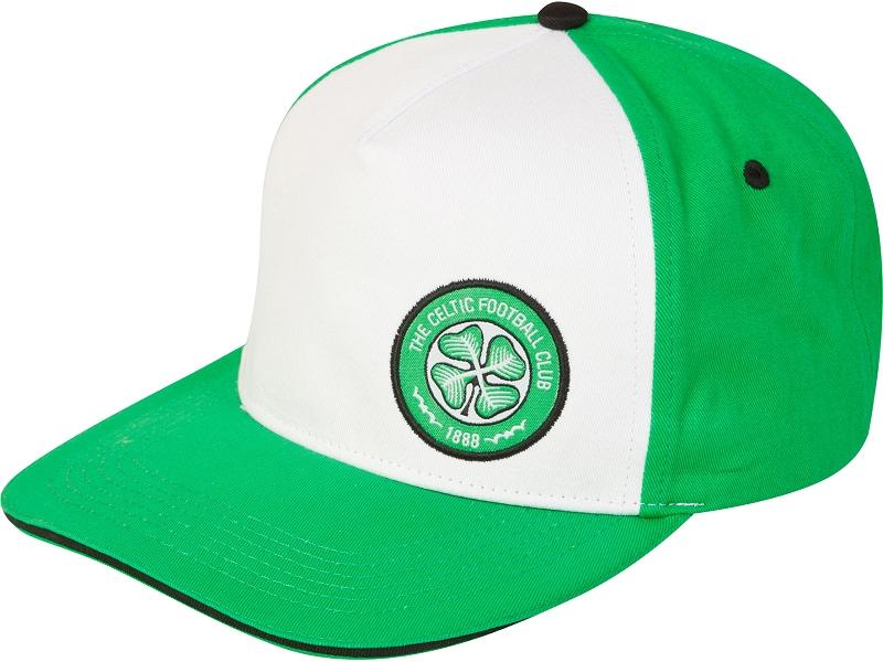 Basecap Celtic Glasgow 15-16