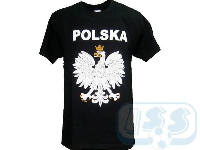 T-Shirt Polen
