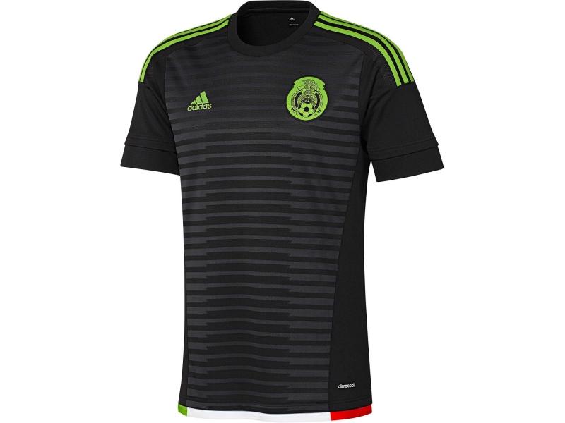Trikot Mexiko 15-16