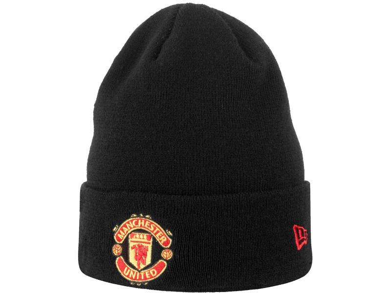 Mütze Manchester United