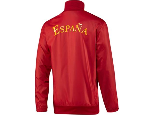 Spanien Sweatjacke W38136