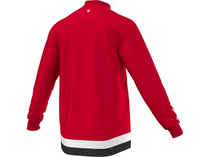 Manchester United Kinder Jacke AC1928