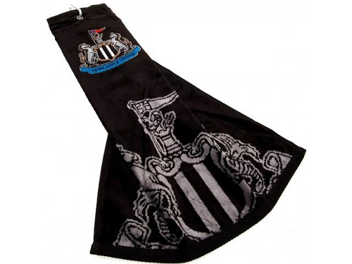 Newcastle United Badetuch k30trine