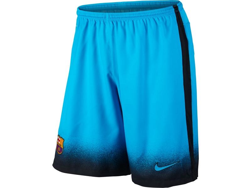 Short FC Barcelona 15-16