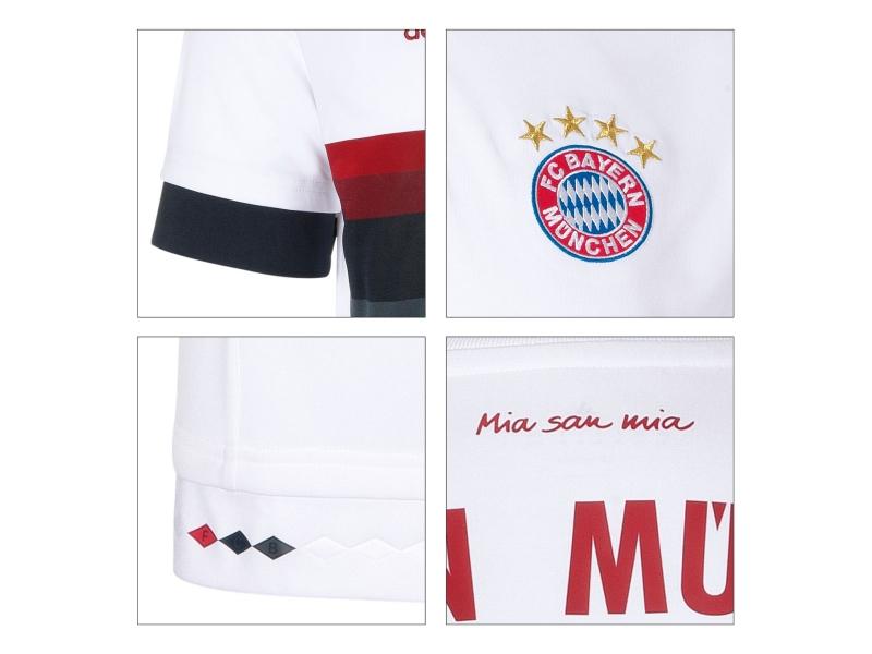 FC Bayern München  Trikot AH4790