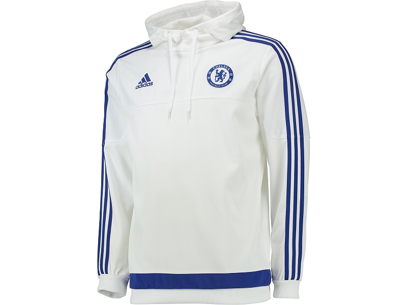 Kapuzen-sweatshirt Chelsea London 15-16