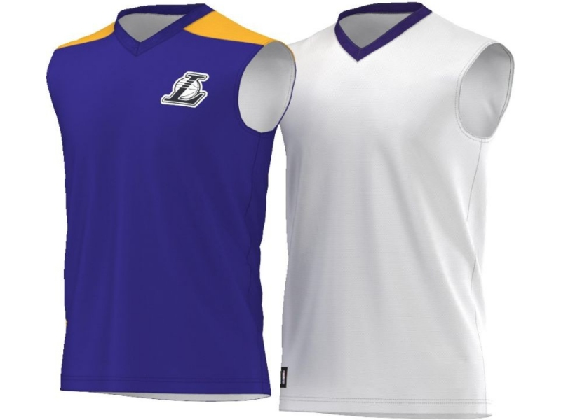 Trikot Los Angeles Lakers