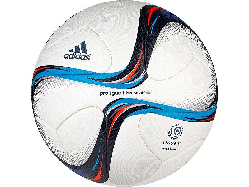Fußball Frankreich 15-16