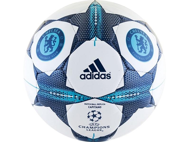 Fußball Chelsea London 15-16
