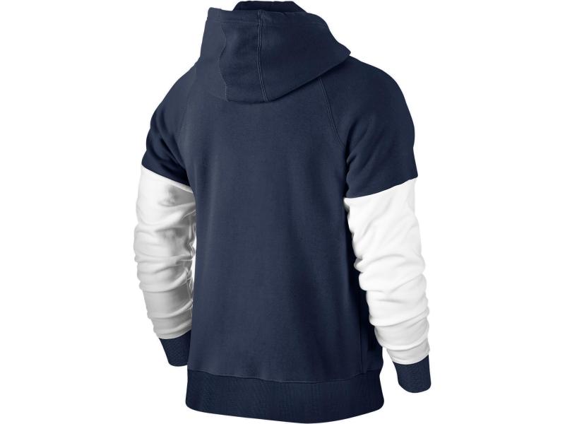 Jordan Kapuzen-sweatshirt 689020410