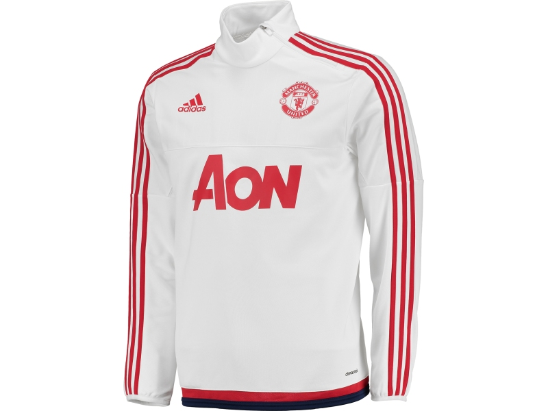 Kinder Sweatshirt Manchester United 15-16