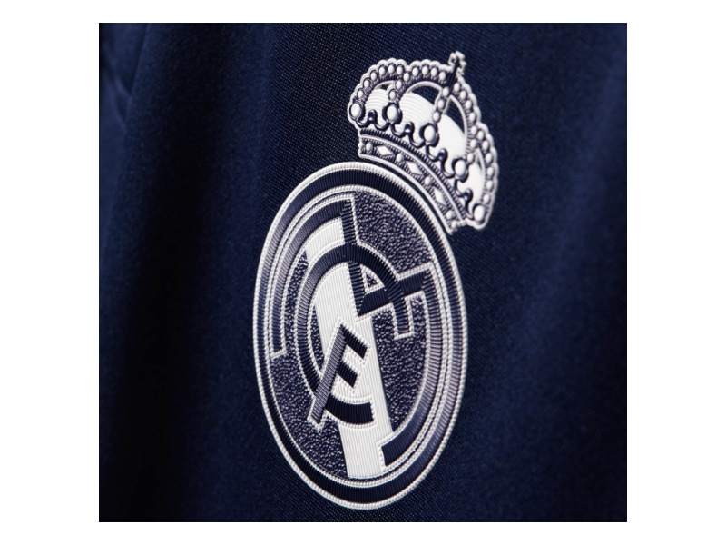 Trikot Real Madrid 15-16