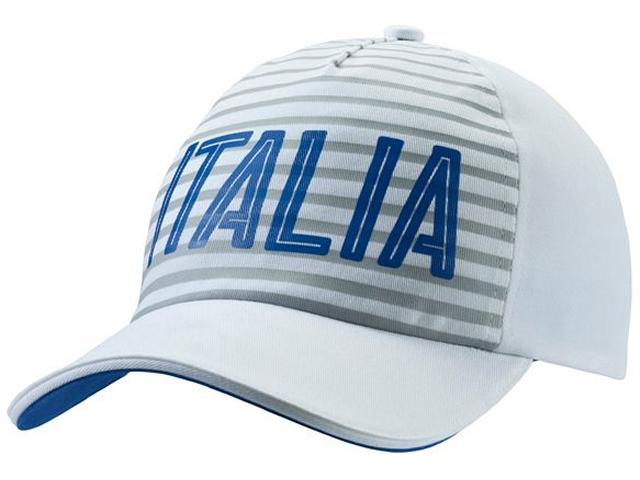 Basecap Italien 16-17