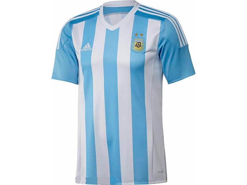 Kinder Trikot Argentinien 15-16