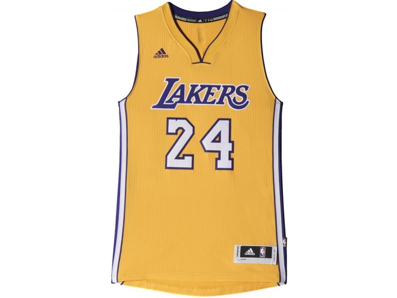 Armelloses T-Shirt Los Angeles Lakers
