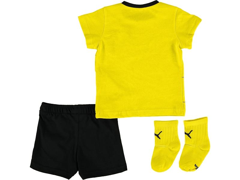 Borussia Dortmund Mini Kit 74801301