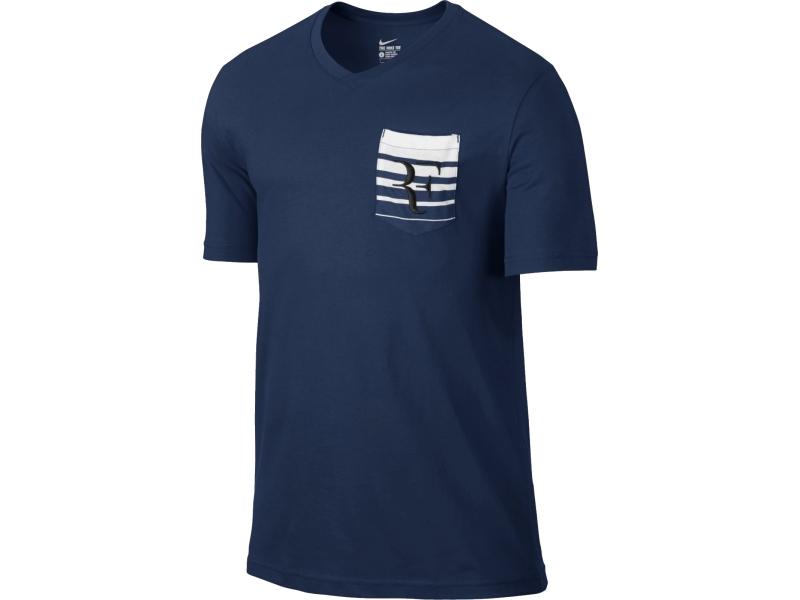 T-Shirt Roger Federer