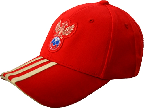 Basecap Russland 12-13