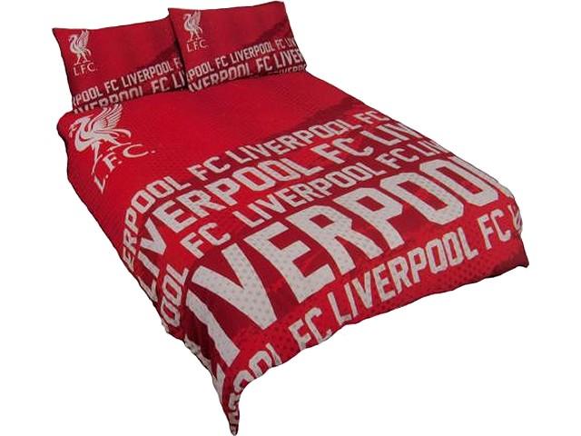 Bettwäsche FC Liverpool 2015
