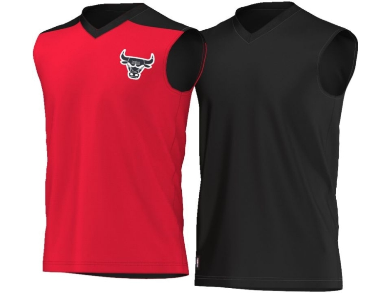 Armelloses T-Shirt Chicago Bulls