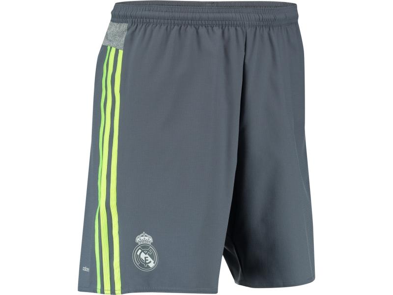Short Real Madrid 15-16
