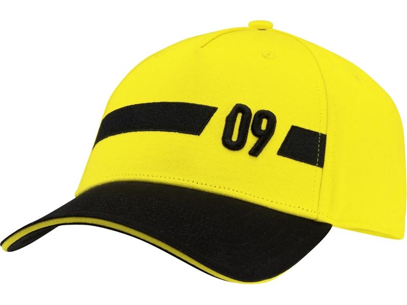 Basecap Borussia Dortmund 15-16