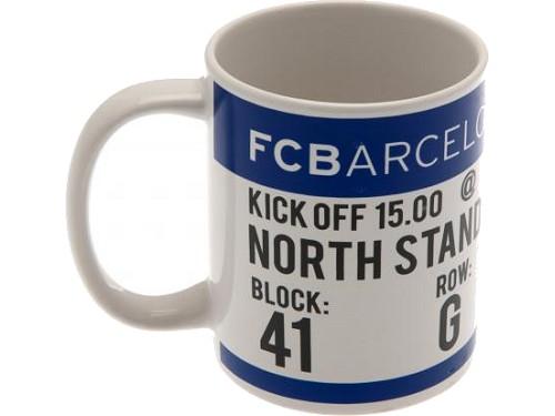 FC Barcelona Becher t05mugbamd