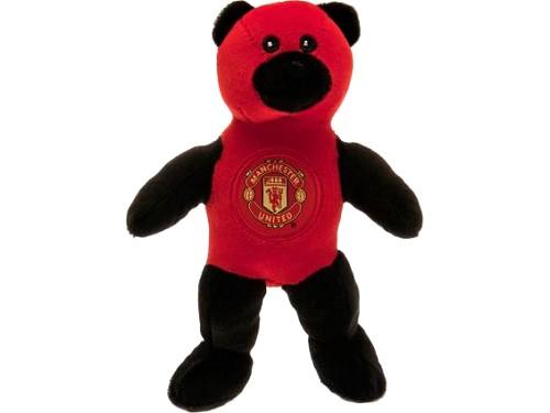 Maskottchen Manchester United