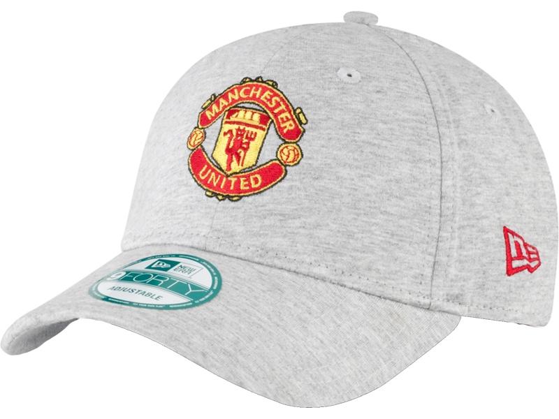 Basecap Manchester United