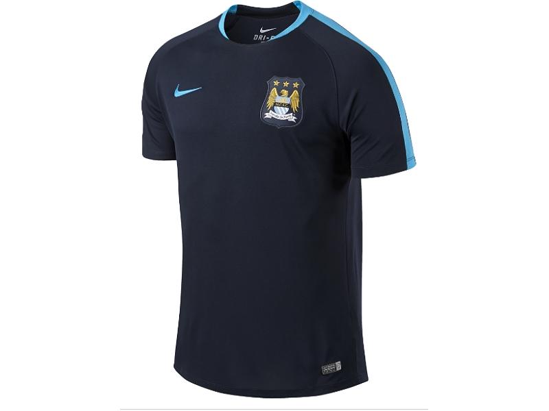 Kinder Trikot Manchester City 15-16