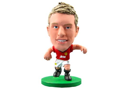 Figur Manchester United