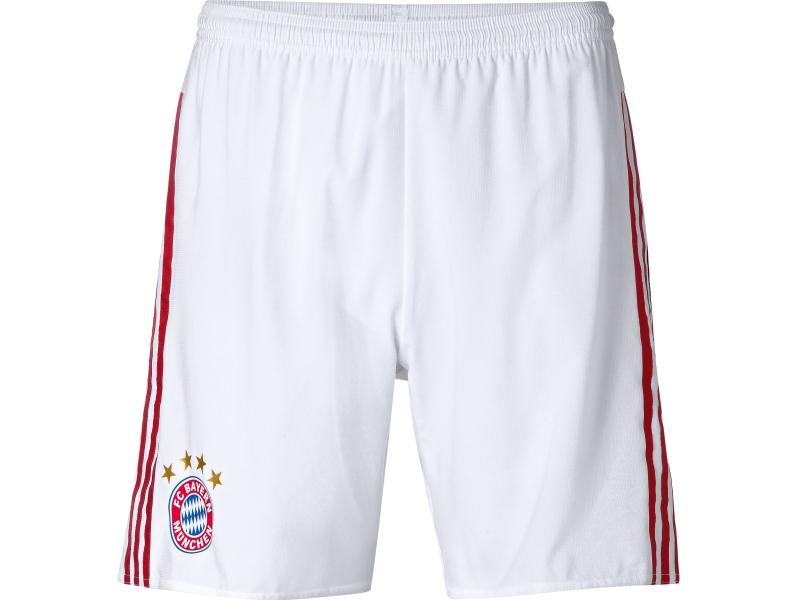 Short FC Bayern München  15-16