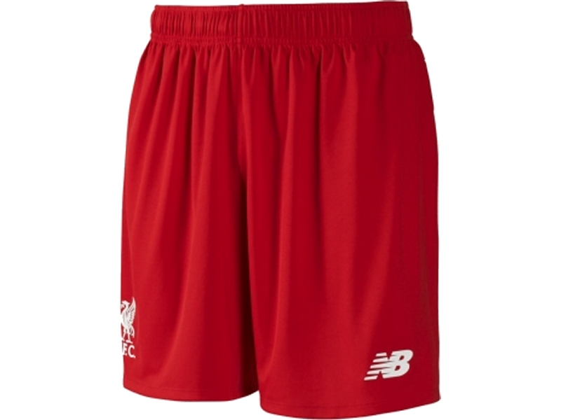 Kinder Short FC Liverpool 15-16