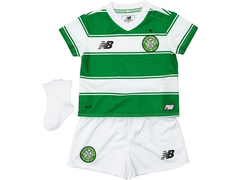 Mini Kit Celtic Glasgow 15-16