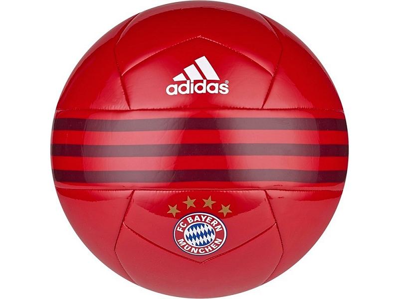 Fußball FC Bayern München  15-16