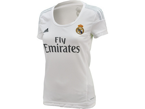 Damen Trikot Real Madrid 15-16