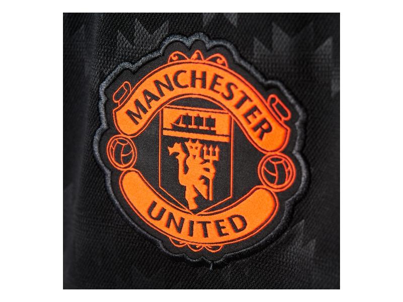 Trikot Manchester United 15-16