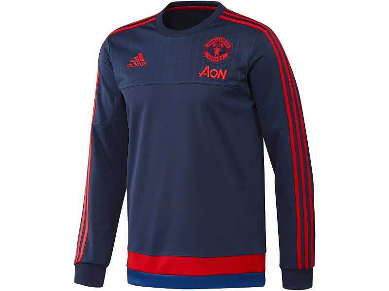 Sweatshirt Manchester United 15-16