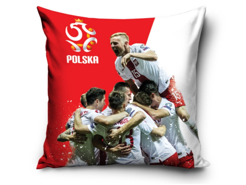 Kissen Polen