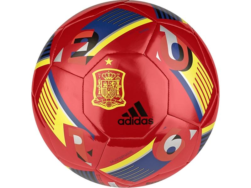 Fußball Spanien 2016