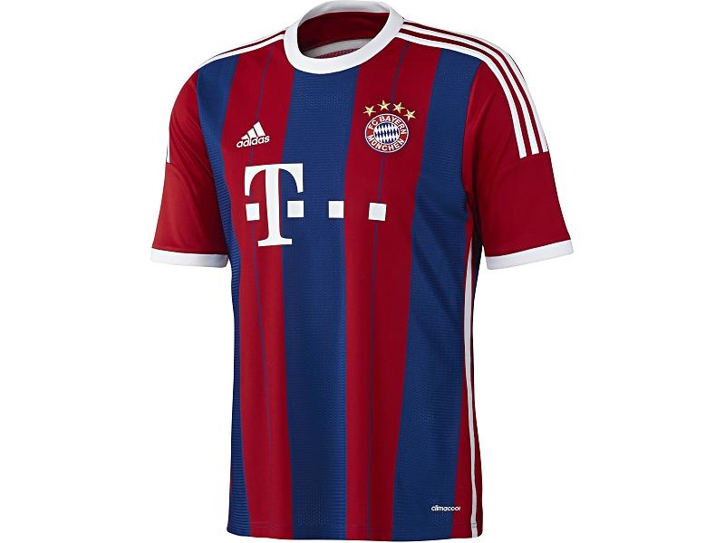 FC Bayern München  Trikot F48499