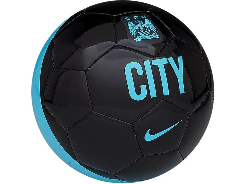 Fußball Manchester City 15-16