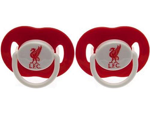 Schnuller FC Liverpool