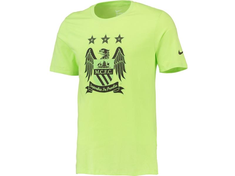 T-Shirt Manchester City 15-16