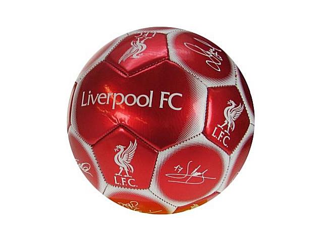 Mini Fußball FC Liverpool