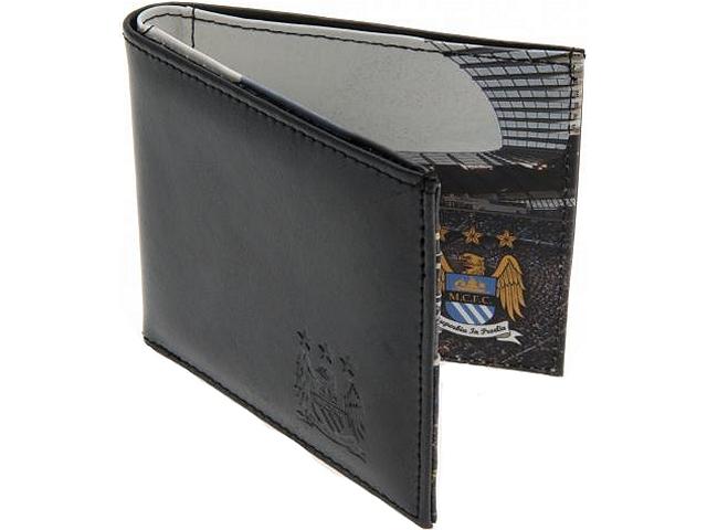 Geldbörse Manchester City