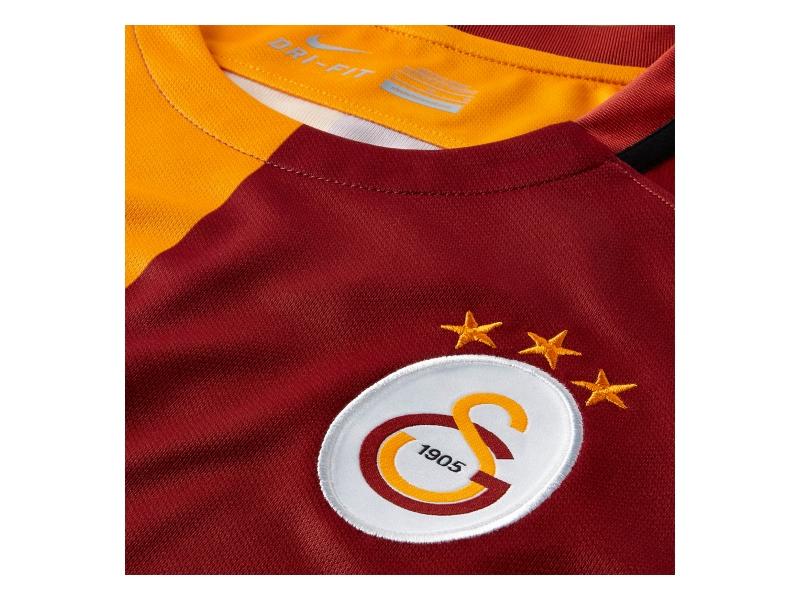 658816-629 Trikot Galatasaray Istanbul 15-16