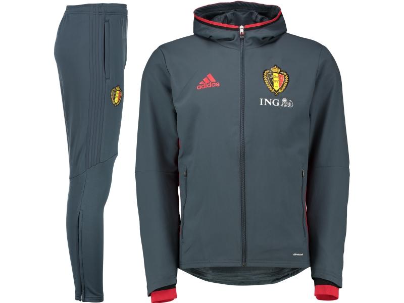 Trainingsanzug Belgien 16-17