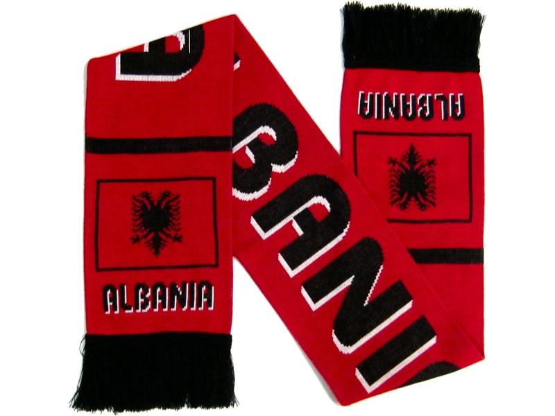Schal Albanien