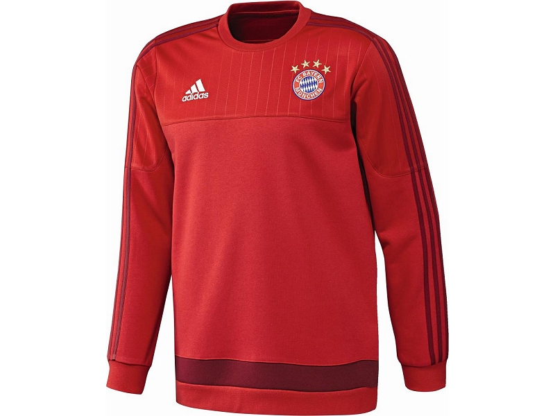 Sweatshirt FC Bayern München  15-16